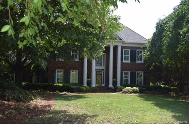 8221 Greencastle Drive, Charlotte, NC 28210 (#3433801) :: High Performance Real Estate Advisors
