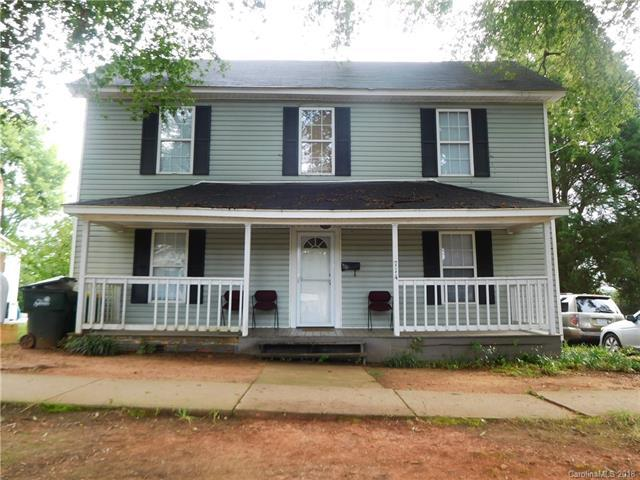714 Park Avenue, Salisbury, NC 28144 (#3433846) :: High Performance Real Estate Advisors