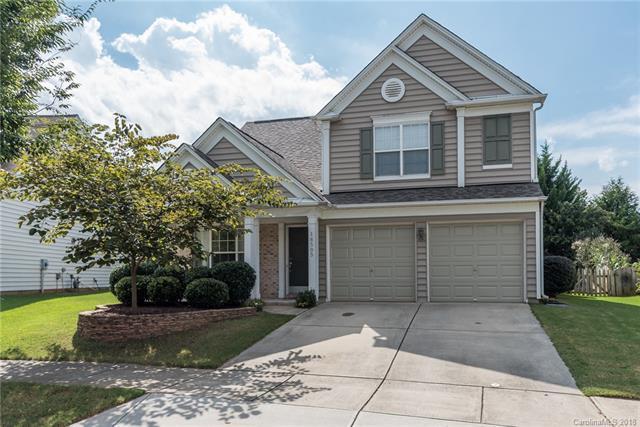 18505 Victoria Bay Drive, Cornelius, NC 28031 (#3433860) :: LePage Johnson Realty Group, LLC