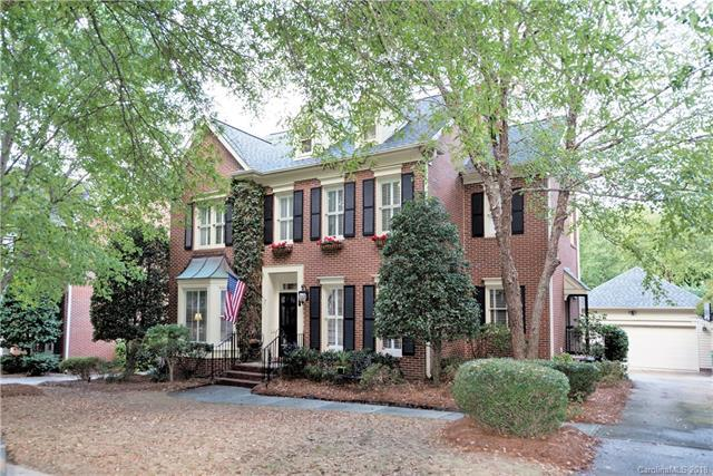 7204 Prescott Pond Lane, Charlotte, NC 28270 (#3433861) :: Miller Realty Group