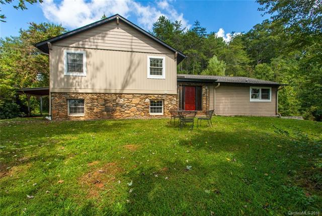 670 Turkey Creek Road, Leicester, NC 28748 (#3433900) :: Johnson Property Group - Keller Williams