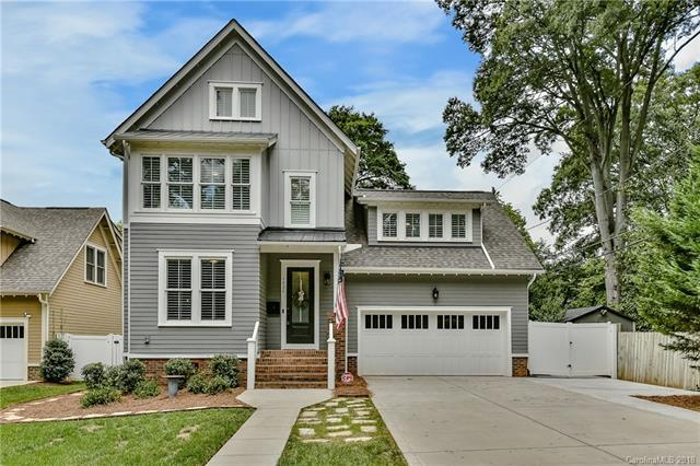 3020 Cambridge Road, Charlotte, NC 28209 (#3433922) :: LePage Johnson Realty Group, LLC