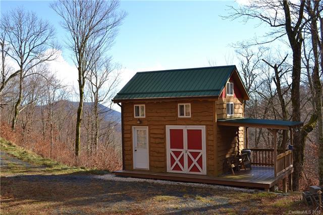 530 Mule Trail Drive, Bakersville, NC 28705 (#3433927) :: Rinehart Realty