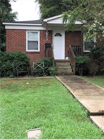 1021 Justice Avenue, Charlotte, NC 28206 (#3433948) :: Miller Realty Group