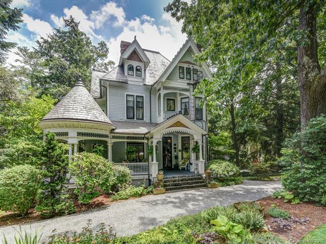 235 Pearson Drive, Asheville, NC 28801 (#3433955) :: Puffer Properties