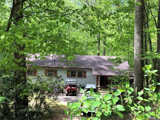 65 Birch Road, Maggie Valley, NC 28751 (#3433963) :: Exit Mountain Realty