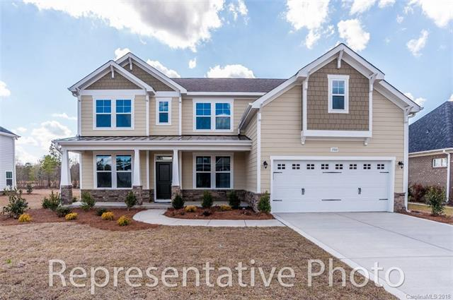10310 Pahokee Drive #26, Mint Hill, NC 28227 (#3433969) :: Exit Mountain Realty