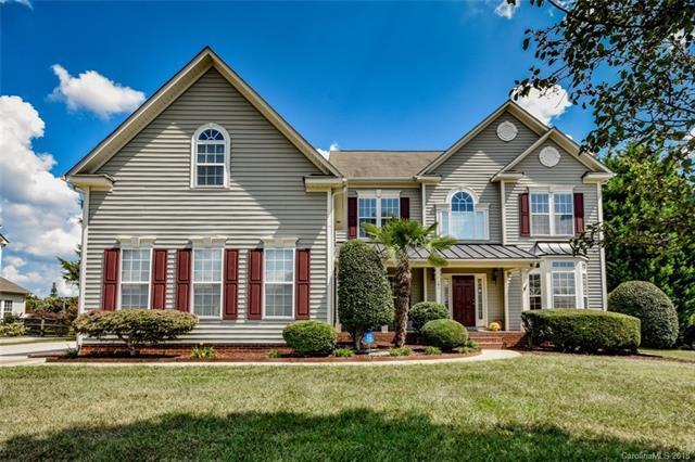 151 Corona Circle, Mooresville, NC 28117 (#3433975) :: Robert Greene Real Estate, Inc.