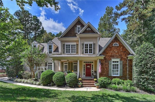 2322 Branch Hill Lane, Lake Wylie, SC 29710 (#3433984) :: Phoenix Realty of the Carolinas, LLC