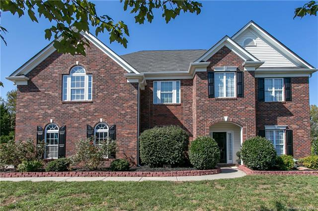 1002 Dataw Lane #45, Indian Trail, NC 28079 (#3433987) :: Zanthia Hastings Team