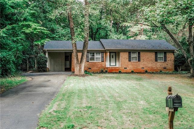 6317 Grove Park Boulevard 23 & 24, Charlotte, NC 28215 (#3433996) :: High Performance Real Estate Advisors