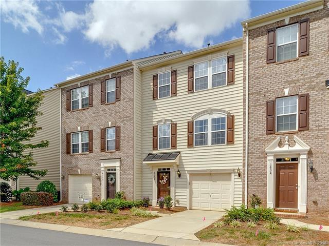 6138 Rockefeller Lane, Charlotte, NC 28210 (#3434007) :: RE/MAX RESULTS