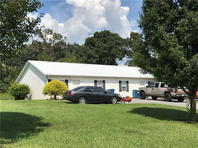 209 W Jay Drive, Taylorsville, NC 28681 (#3434022) :: Robert Greene Real Estate, Inc.