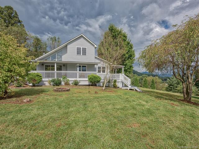 100 Timmy Trail, Clyde, NC 28721 (#3434023) :: LePage Johnson Realty Group, LLC