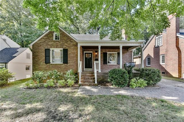 2124 Chambwood Drive, Charlotte, NC 28205 (#3434025) :: The Temple Team