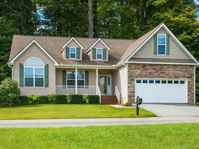 85 Plato Place #23, Etowah, NC 28729 (#3434039) :: RE/MAX Four Seasons Realty