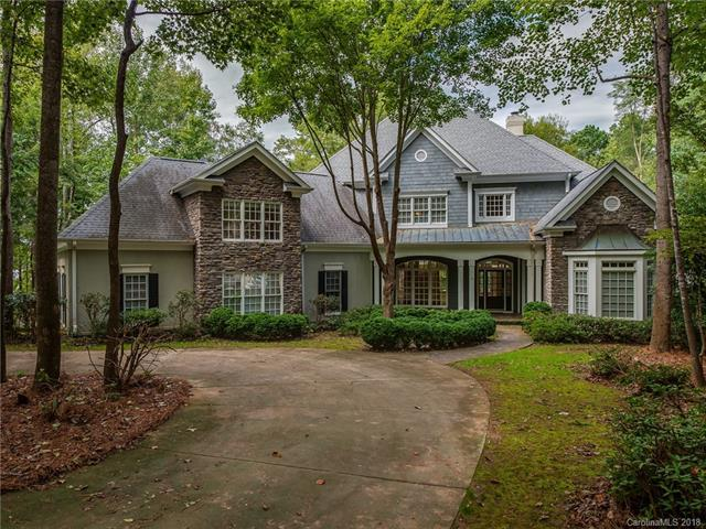 12757 Overlook Mountain Drive, Charlotte, NC 28216 (#3434046) :: The Ann Rudd Group