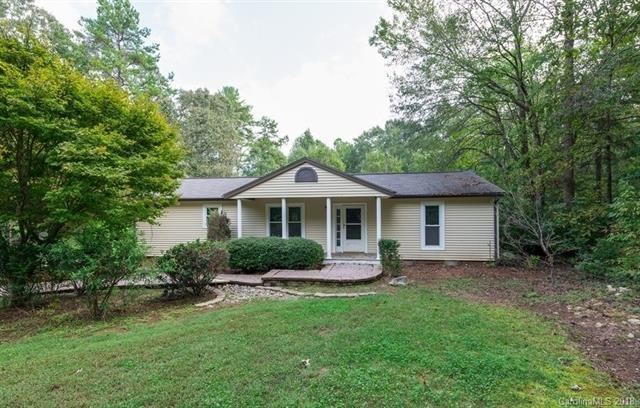 414 Laurel Hill Road, Indian Land, SC 29707 (#3434053) :: Exit Mountain Realty