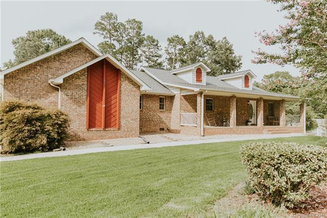 504 Wesley Heights Drive, Albemarle, NC 28001 (#3434054) :: The Temple Team