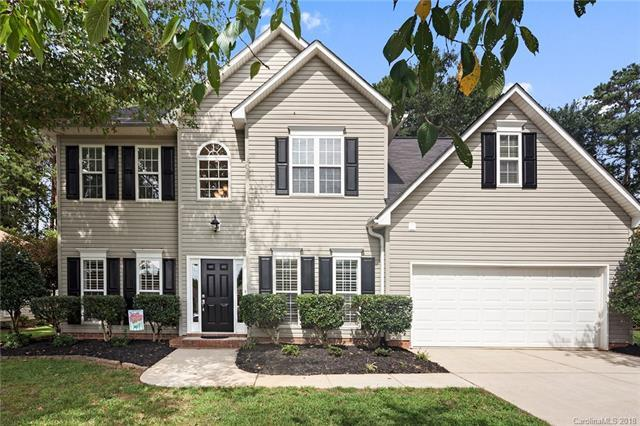 442 Stonemont Way, Stanley, NC 28164 (#3434059) :: Phoenix Realty of the Carolinas, LLC