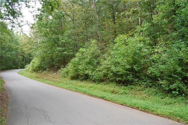 Lot 191 Plantation Drive Lot 191, Rutherfordton, NC 28139 (#3434070) :: MartinGroup Properties