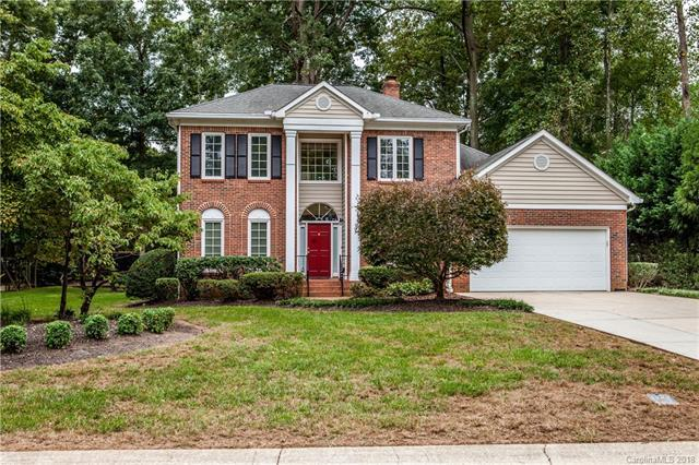 183 Bridgeport Drive, Mooresville, NC 28117 (#3434086) :: Odell Realty