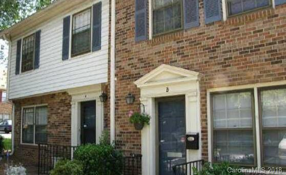 1223 Archdale Drive B, Charlotte, NC 28217 (#3434105) :: RE/MAX RESULTS