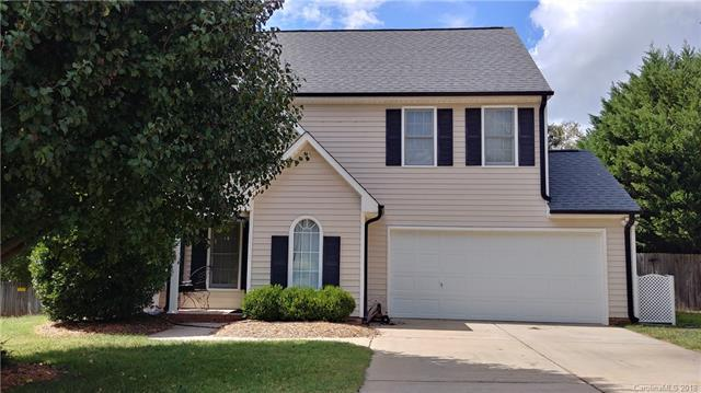 1257 Abbey Ridge Place NW, Concord, NC 28027 (#3434135) :: The Ramsey Group