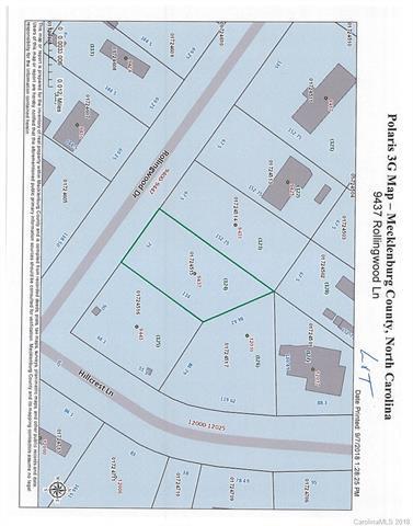 9437 Rollingwood Drive #124, Huntersville, NC 28078 (#3434147) :: Cloninger Properties