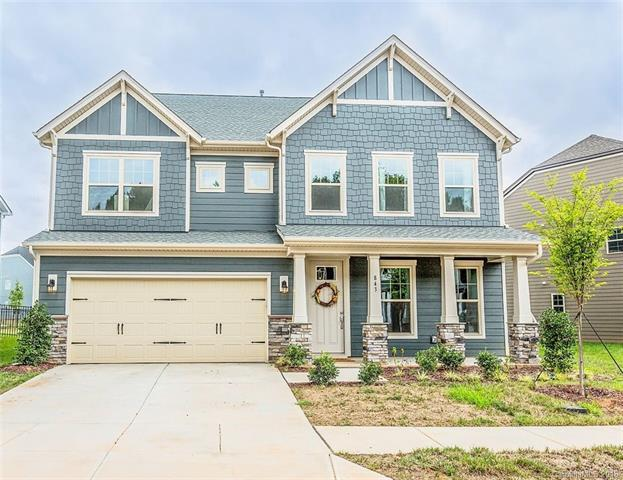843 Pecan Tree Lane, Fort Mill, SC 29715 (#3434156) :: Stephen Cooley Real Estate Group