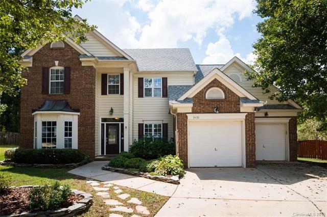 9430 Olivia Lane, Charlotte, NC 28277 (#3434163) :: LePage Johnson Realty Group, LLC