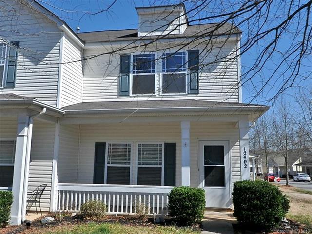 12402 Stone Garden Drive 126A, Huntersville, NC 28078 (#3434171) :: Cloninger Properties