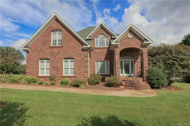 115 Gibbs Road #4, Mooresville, NC 28117 (#3434199) :: Exit Mountain Realty