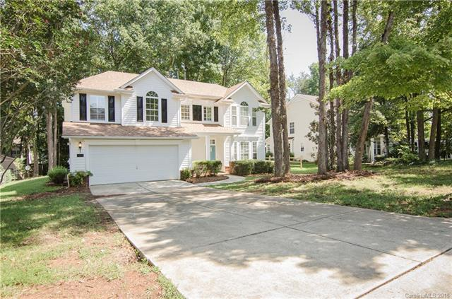 3417 Pasture View Court, Charlotte, NC 28269 (#3434258) :: Exit Mountain Realty