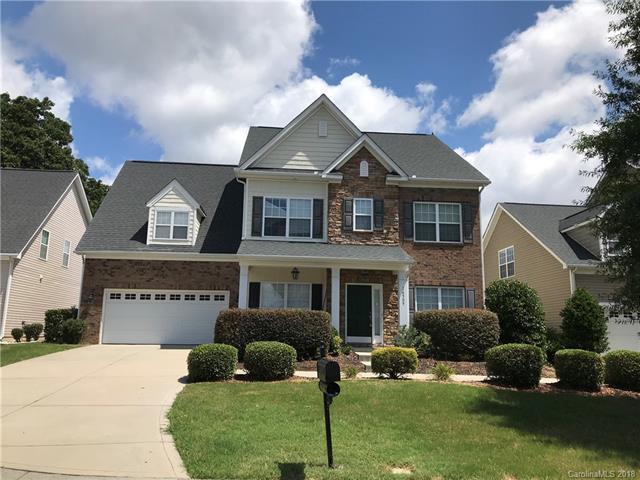 14509 Farmleigh Avenue, Charlotte, NC 28273 (#3434259) :: Rinehart Realty