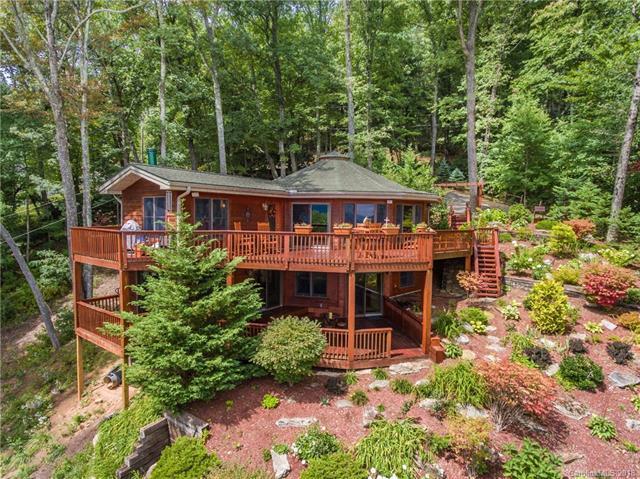 632 Dogwood Trail, Waynesville, NC 28786 (#3434290) :: Puffer Properties