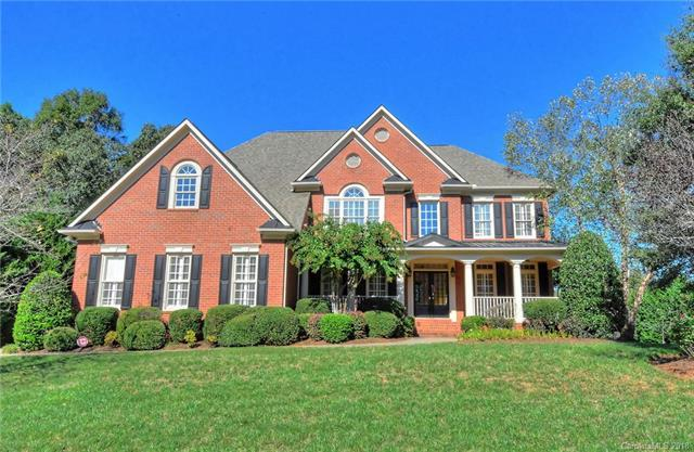 727 Hampshire Hill Road, Matthews, NC 28105 (#3434292) :: The Andy Bovender Team