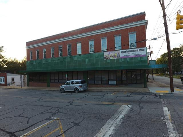 201 W Morgan Street, Wadesboro, NC 28170 (#3434307) :: Odell Realty