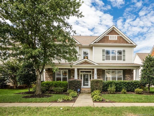 1523 Saratoga Boulevard, Indian Trail, NC 28079 (#3434315) :: Exit Mountain Realty