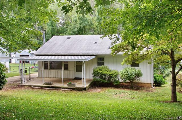 22 Melody Lane, Asheville, NC 28803 (#3434318) :: Charlotte Home Experts