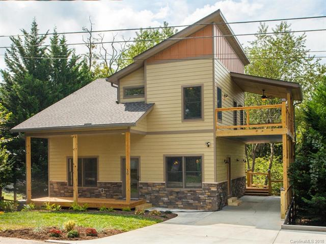 10 Durham Street, Asheville, NC 28806 (#3434324) :: The Andy Bovender Team