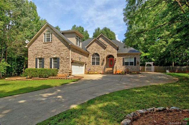 220 Kilborne Road, Mooresville, NC 28117 (#3434330) :: Scarlett Real Estate