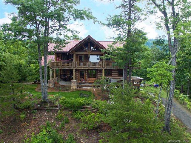 277 Long Ridge Road 882,889, Old Fort, NC 28762 (#3434352) :: LePage Johnson Realty Group, LLC