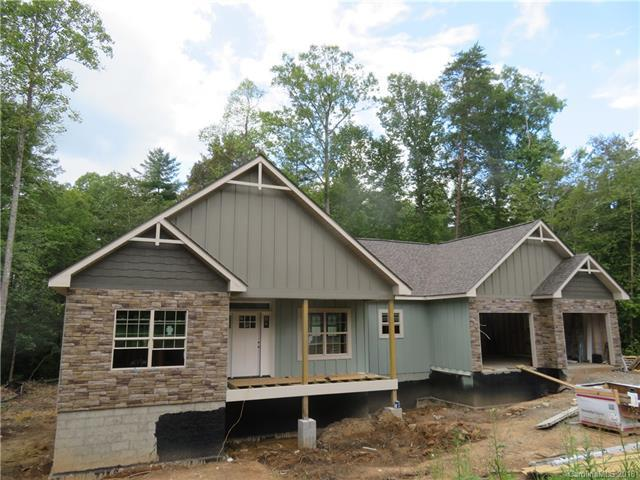 196 Jonathan Creek Road, Etowah, NC 28729 (#3434354) :: RE/MAX Four Seasons Realty