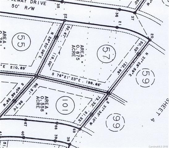 57/101 Running Cedar Lane 57/101, Mars Hill, NC 28754 (#3434361) :: Odell Realty