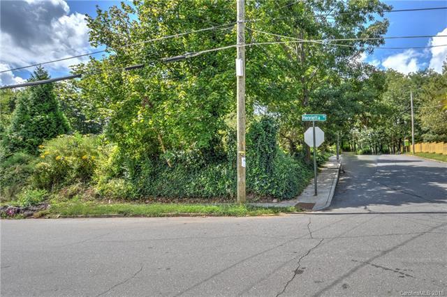 0000 Spears Avenue, Asheville, NC 28801 (#3434375) :: Robert Greene Real Estate, Inc.
