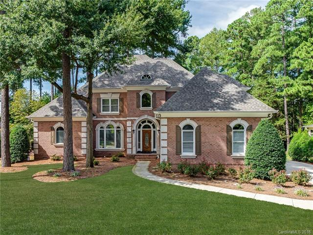 16910 Yawl Road, Cornelius, NC 28031 (#3434409) :: Cloninger Properties