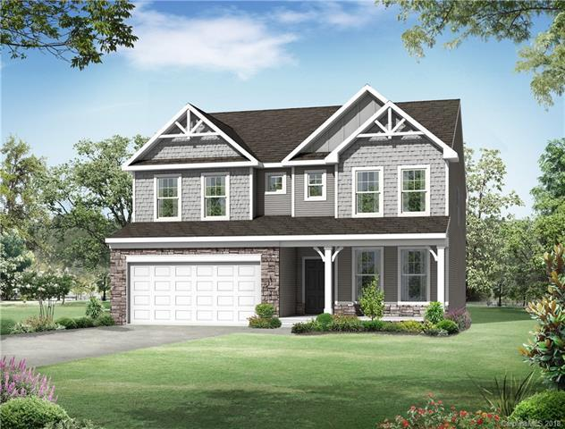 141 Marquette Drive Lot 102, Mount Holly, NC 28120 (#3434421) :: The Ann Rudd Group