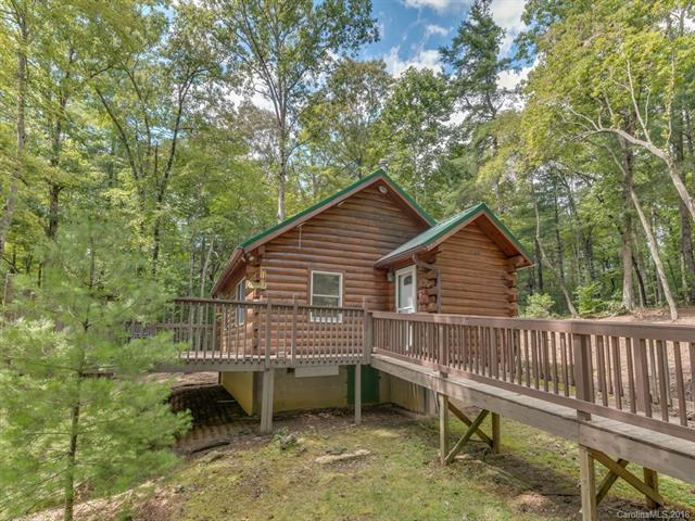 103 Bee Tree Way, Hendersonville, NC 28739 (#3434427) :: Caulder Realty and Land Co.