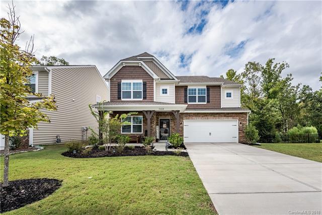 5022 Tatton Lane #99, Indian Land, SC 29707 (#3434433) :: Robert Greene Real Estate, Inc.